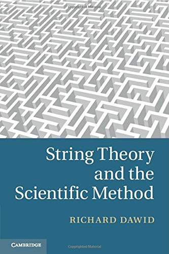 Projekt-center (String Theory and the Scientific Method)