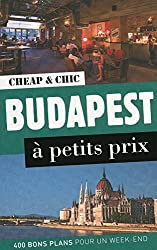 BUDAPEST A PETITS PRIX - 1ED