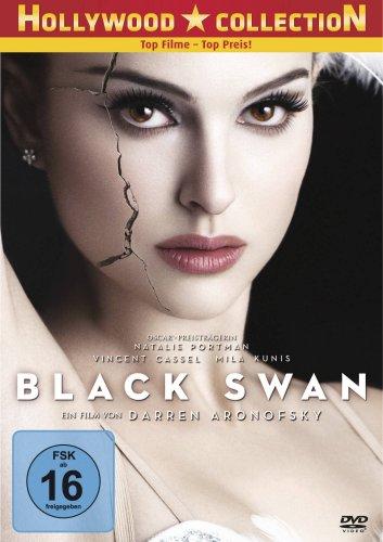 Twentieth Century Fox Home Entert. Black Swan