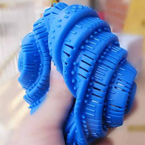 M&M Waschmaschine Kleidung Super Dekontaminierung Flecken Bleichende Weiche Wäsche Kugel Deodorant Anti-Wickeln Sterilisation Wash Ball