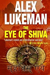 The Eye of Shiva (The Project) (Volume 8) by Alex Lukeman (2014-10-09)