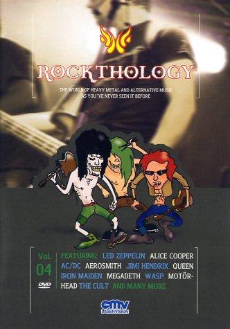 Rockthology # 04