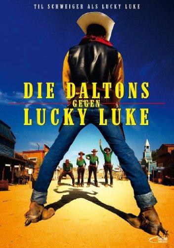Bild von Die Daltons gegen Lucky Luke