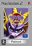 Spyro: Enter the Dragonfly [Platinum] (PS2)