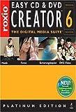 Easy CD & DVD Creator 6 (Karton-Verpackung) Bild