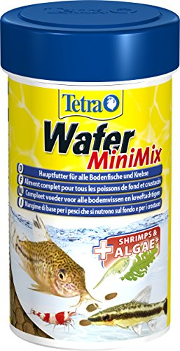 tetra-wafer-mini-mix-hauptfutter-in-waferform-fur-alle-kleineren-bodenfische-und-krebse-100-ml-dose