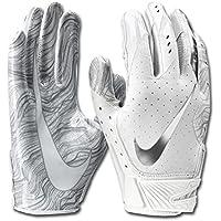 Nike - Guanti Football Vapor Jet 5 - White - Medium