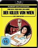 Der Killer von Wien - Filmart Giallo Edition [Blu-ray]