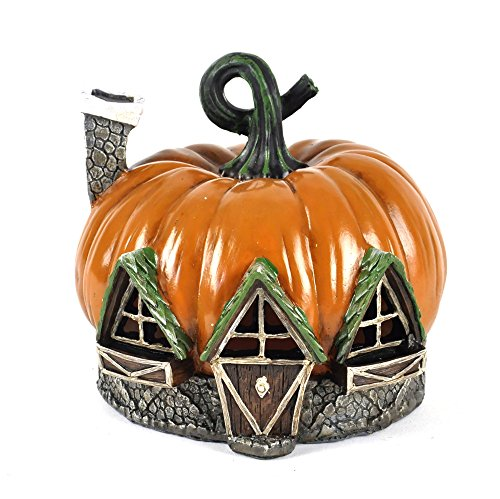 pumpkin-house-fairy-home-fiddlehead-fairy-garden-collection