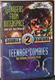Teenagers From Outer Space / Teenage Zombies (Double Feature) (Digitally Remastered)