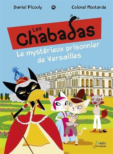 Le mystérieux prisonnier de Versailles