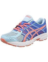 Asics Gel-Contend 4 GS, Zapatillas de Running Para Niños