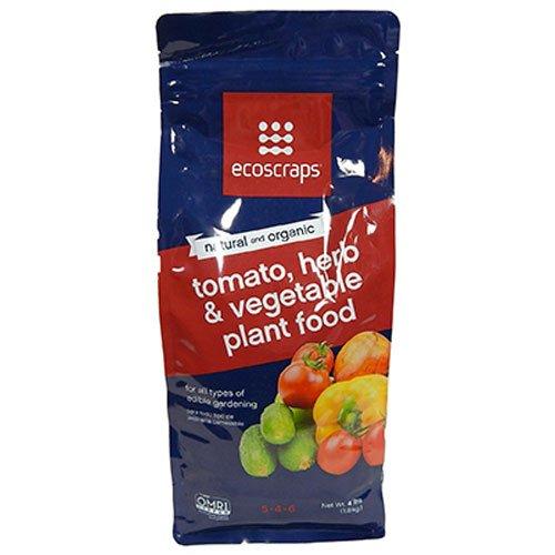 scotts-miracle-gro-organic-fruit-vegetable-plant-food-5-4-6-formula-4-lbs