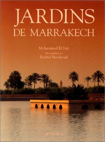 Jardins de Marrakech