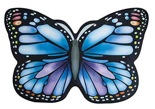 Die Paragon Fußmatte-Schmetterling Form Accent Teppich Paragon Form
