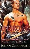 Romance paranormale homme enceint: Engrossé par un ours (Romance ours-garou gay M/M)