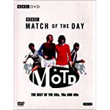 Match of The Day 60s, 70s, 80s