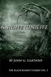 Knight (un)Life - Black Knight Shorts Vol. 1