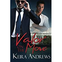 Valor on the Move by Keira Andrews (2015-10-07)