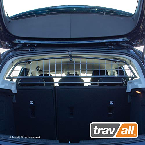 Travall Guard Hundegitter TDG1485 - Maßgeschneidertes Trenngitter in Original Qualität