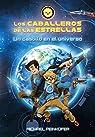 Los Caballeros de las Estrellas 1. Un castillo en el universo  - Los Caballeros De Las Estrellas) par Peinkofer