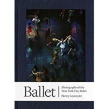 Ballet : Photographs of the New York City Ballet
