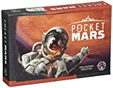 Board & Dice Pocket Mars