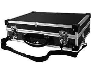 Flight-case outillage et matériel DJ FC-ONE-BK