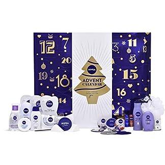 Set de regalo Nivea Calendario de Adviento Pack de regalo