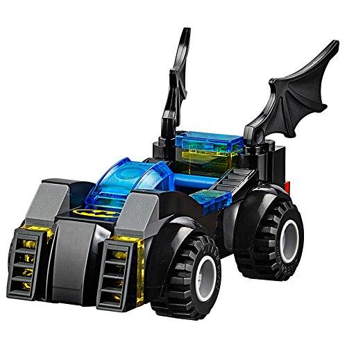 LEGO 10724 Juniors Batman and Superman Vs Lex Luthor Construction Set – Multi-Coloured