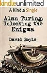 Alan Turing: Unlocking the Enigma (Ki...