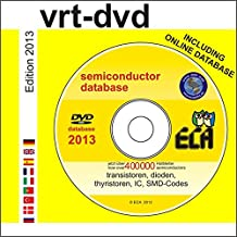 vrt-dvd 2013 - semiconductor database