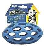 JW Pet Company SPHERICON Hundespielzeug aus Gummi