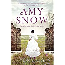 Amy Snow: the Richard and Judy Bestseller