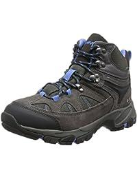 Hi-Tec Altitude Lite Ii I Waterproof, Zapatos de High Rise Senderismo para Mujer