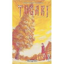 Togari, l'épée de justice, tome 8