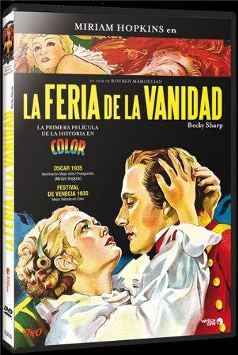la-feria-de-la-vanidad-dvd