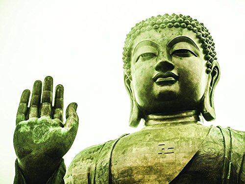 tim-martin-60-x-80-cm-tian-tan-buddha-hong-kong-canvas-print