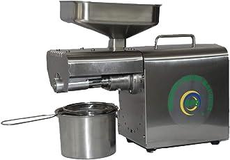 Organic Seed Oil Press Machine (EPS 02 Food Grade Stainless Steel)