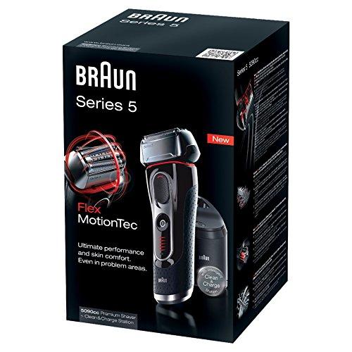 Braun Series 5 5090cc - 6