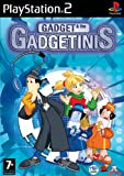 Inspector Gadget: Gadget & The Gadgetinis (PS2)
