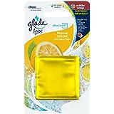 Glade by brise discreet Recharge Parfum Fraîcheur Citron, Lot de 6(6x 8ml)