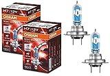 Osram Night Breaker Laser H7Next Generation, 150% más de brillo, lámpara halógena de faro,...