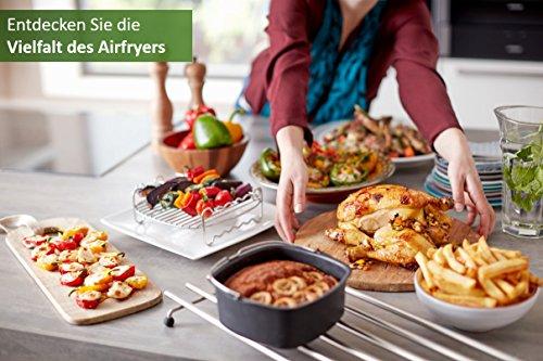 Philips Airfryer XXL HD9652/90 Heißluftfritteuse