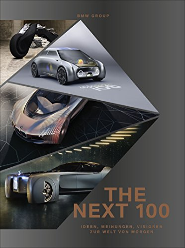 THE NEXT 100: Ideen, Visionen, Meinungen zur Welt von morgen - Partnerlink