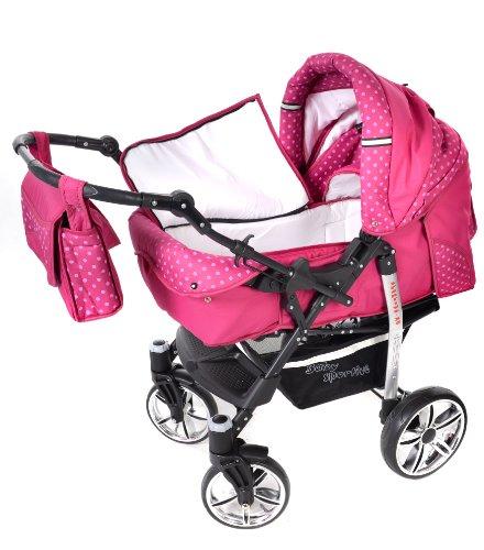 Baby Sportive X2