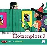 Hotzenplotz 3: Hörspiel für Kinder (2 CDs)