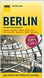 ADAC Reiseführer plus Berlin: mit Maxi-Faltkarte zum Herausnehmen ( 6. Juni 2014 )