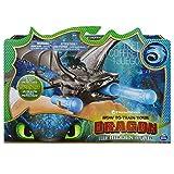 Cómo entrenar a tu dragón - Dragón Lanzamisiles Desdentado, Dragons...