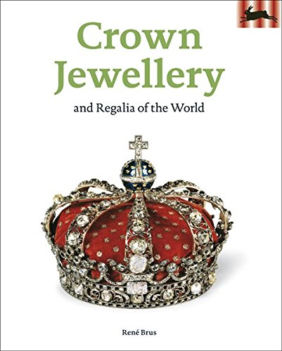 Crown Jewellery and Regalia of the World Antiquitäten Juwel